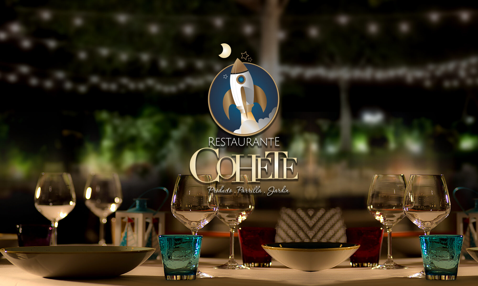 Restaurante Cohete